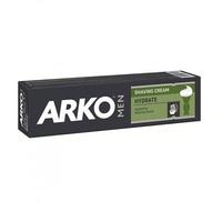 ARKO Shaving Cream Tube - Hydrate