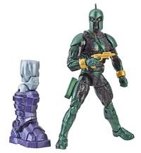 """Marvel Legends: Genis-Vell - 6"""" Action Figure"""