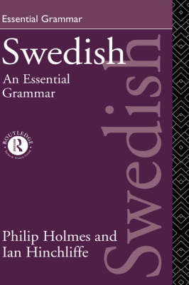Swedish by Philip Holmes image