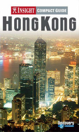 Hong Kong Insight Compact Guide image