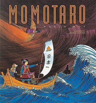 Momotaro: Peach Boy image