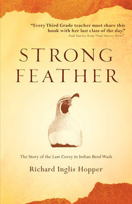 Strong Feather by Richard, Inglis Hopper