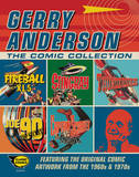 Gerry Anderson the Comic Collection