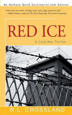 Red Ice by R.L. Crossland image