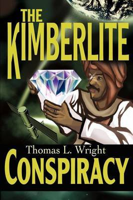The Kimberlite Conspiracy by Thomas L Wright image