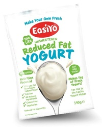 EasiYo Nutrition Range Reduced Fat
