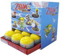 Nintendo: Zelda Buildable Figure - Blind Bag