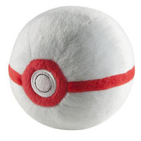 "Pokémon - 5"" Premier-Ball Plush"