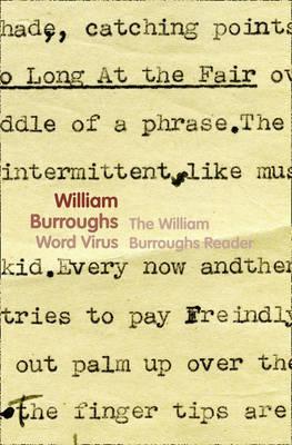 Word Virus by William Burroughs image