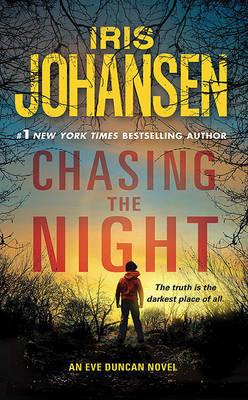 Chasing the Night by Iris Johansen image