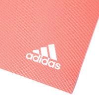 Adidas 4mm Yoga Mat - Flash Red image