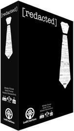 [redacted] - Board Game