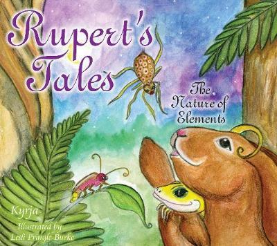 Rupert's Tales image