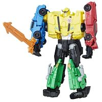 Transformers: Robots in Disguise - Team Combiner - Ultra Bee image