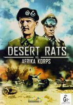 Desert Rats vs. Afrika Korps for PC Games