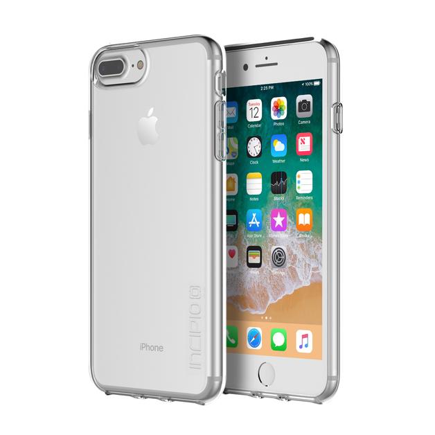 Incipio NGP Pure Case iPhone 7 Plus/8 Plus -Clear
