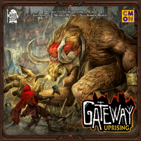 Gateway: Uprising - Board Game