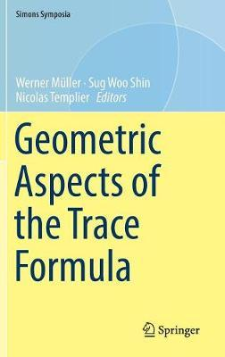 Geometric Aspects of the Trace Formula
