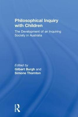 Philosophical Inquiry with Children image