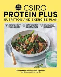 CSIRO Protein Plus by Jane Bowen