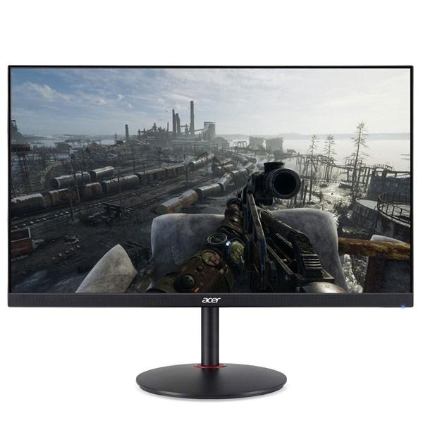"""27"""" Acer Nitro XV272UP 1440p 144Hz 1ms Gaming Monitor"""