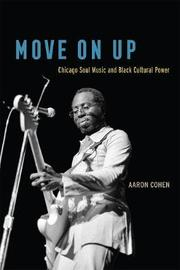 Move on Up by Aaron Cohen