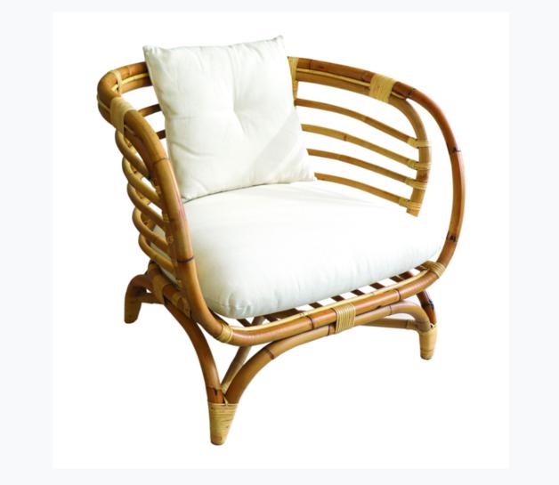 Madras Link: Islander Armchair
