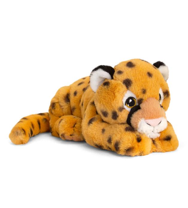 Keel: Keeleco - Cheetah