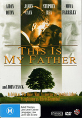 This Is My Father on DVD