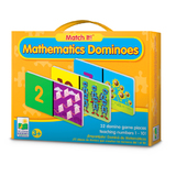 Match It! Dominoes - Mathematics