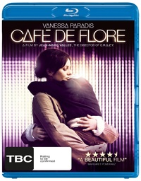Cafe De Flore on Blu-ray