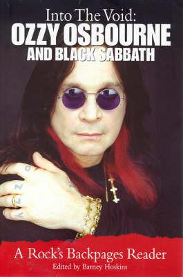 Ozzy Osbourne by Barney Hoskins