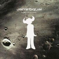 Return of the Space Cowboy by Jamiroquai