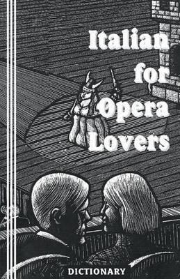 Italian for Opera Lovers by Sasha Newborn