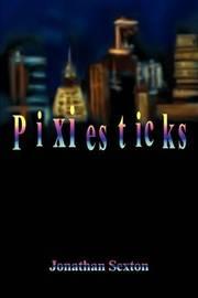 Pixiesticks by Jonathan Sexton image