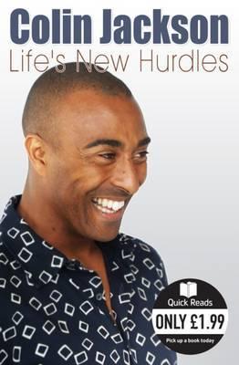 Life's New Hurdles by Colin Jackson image