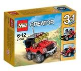 LEGO Creator - Desert Racers (31040)