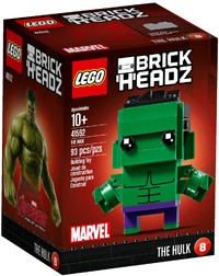 LEGO Brickheadz - The Hulk (41592)