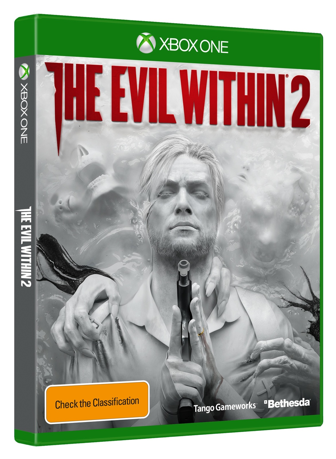 The Evil Within 2 for Xbox One image