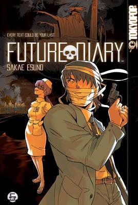 Future Diary: v. 5 by Sakae Esuno