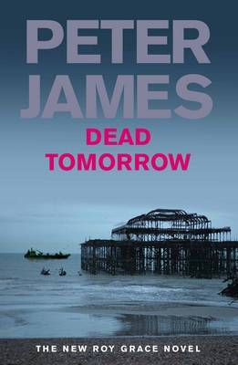 Dead Tomorrow (Roy Grace #5) by Peter James image