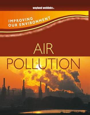 Air Pollution by Jen Green image