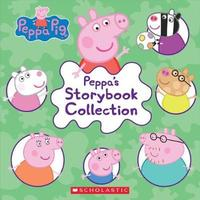 Peppa's Storybook Collection by Scholastic