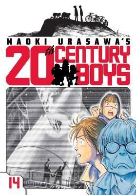 Naoki Urasawa's 20th Century Boys, Vol. 14 by Naoki Urasawa