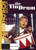 Tin Drum, The - Collectors Edition (2 Disc Set) on DVD
