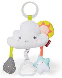 Skip Hop: Silver Lining Cloud - Jitter Stroller Toy