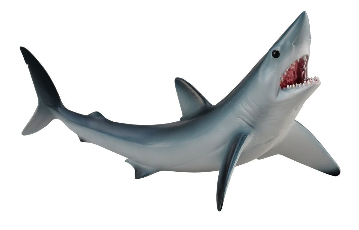 CollectA - Shortfin Mako Shark image