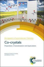 Co-crystals