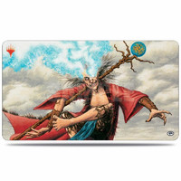 Playmat Magic Legendary Collection Zur the Enchanter