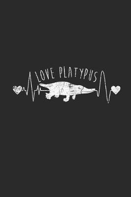 Platypus Heartbeat by Platypus Publishing